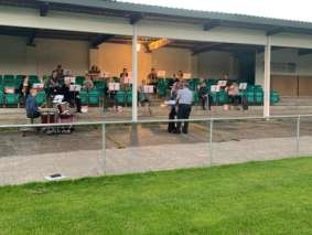 Music on the Terraces