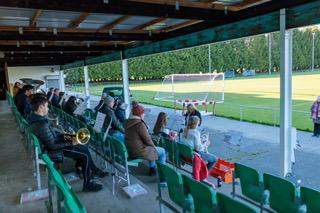 Abergavenny Football Ground